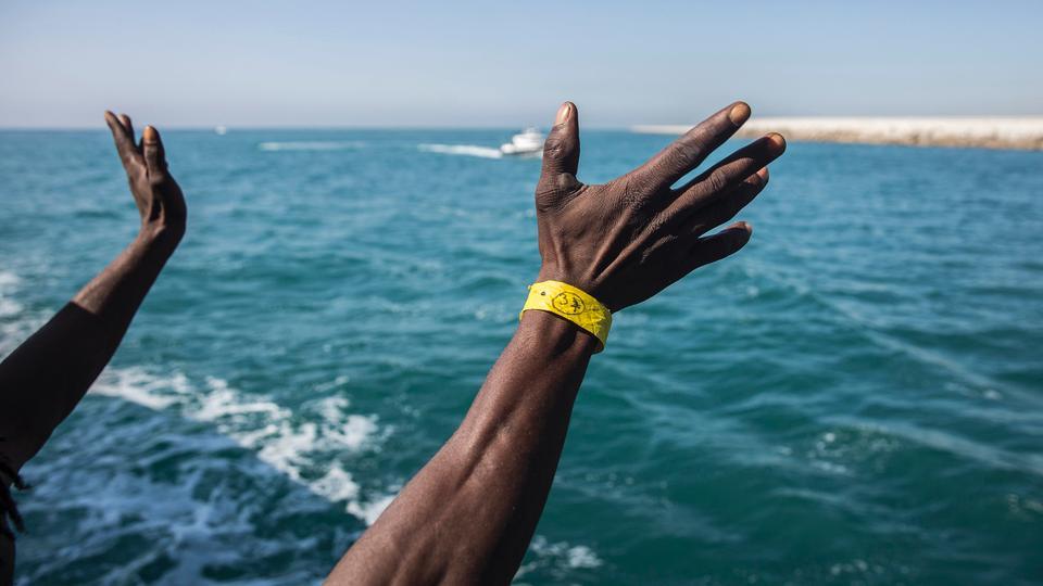 "Decreto Rimpatri: Ghana e Ucraina tra i paesi ""sicuri"""