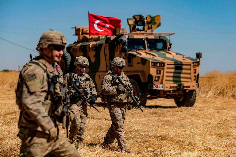 Attacco turco al Rojava: solo la mobilitazione può fermare i giochi di guerra di Erdoğan e delle potenze straniere