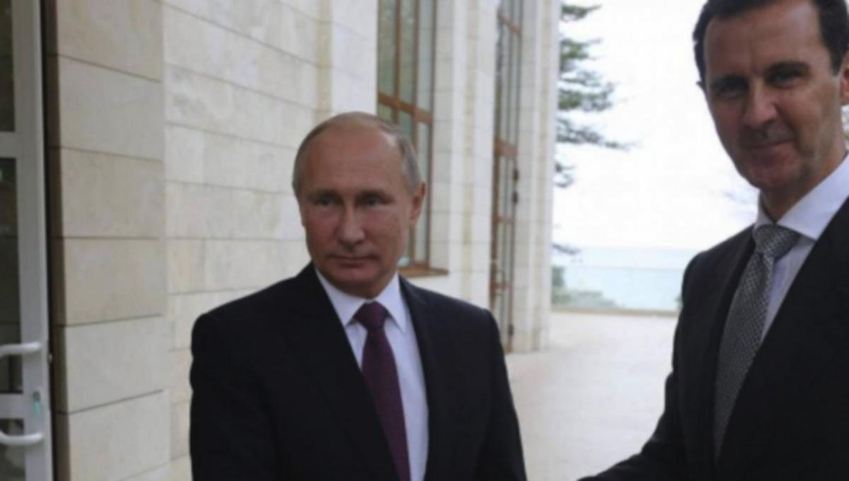 Siria: dopo gli accordi tra curdi e Assad interviene anche la Russia