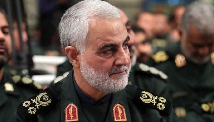 Tensione in Medio Oriente: gli USA uccidono il comandante iraniano Soleimani a Baghdad