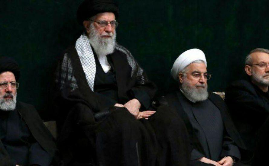 Iran: le proteste sono una risposta al capitalismo islamico - Prima parte