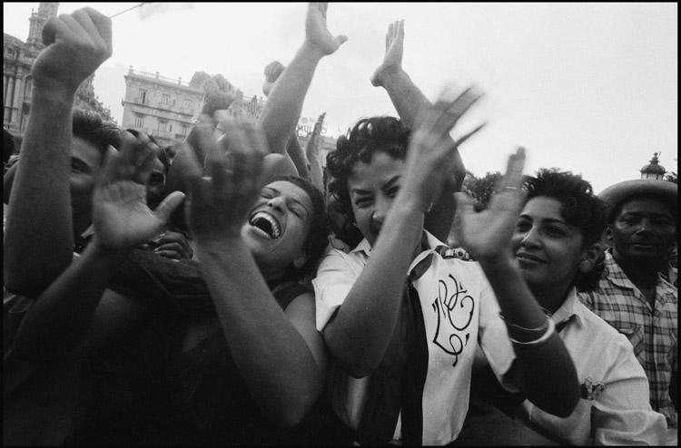 Lo sciopero generale all'Avana del Capodanno 1959