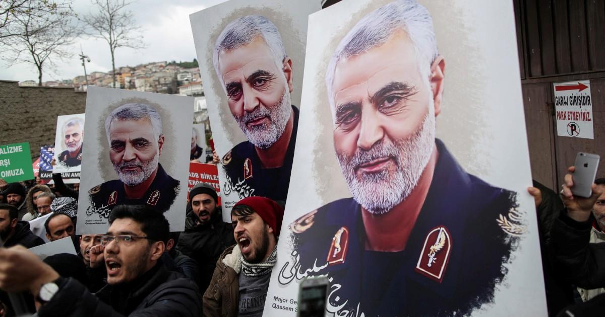 Il ruolo della morte di Soleimani nell'inasprimento dei rapporti USA-Iran