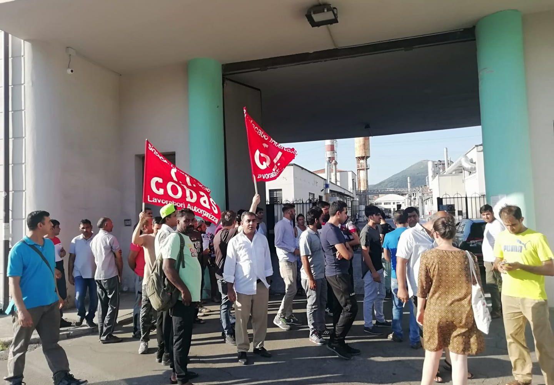 Prato: scendere in piazza con gli operai, abrogare i decreti sicurezza!