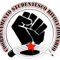CSR Coordinamento Studentesco Rivoluzionario