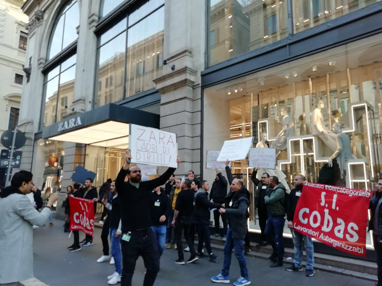 Zara: lo sfruttamento dietro la ricchezza di una multinazionale