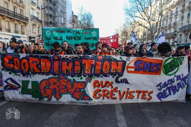 Francia, lotta contro la riforma delle pensioni: a che punto siamo? (2° parte)