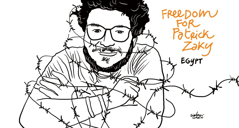 Patrick Zaky: dopo Giulio Regeni, un altro studioso torturato dal regime egiziano
