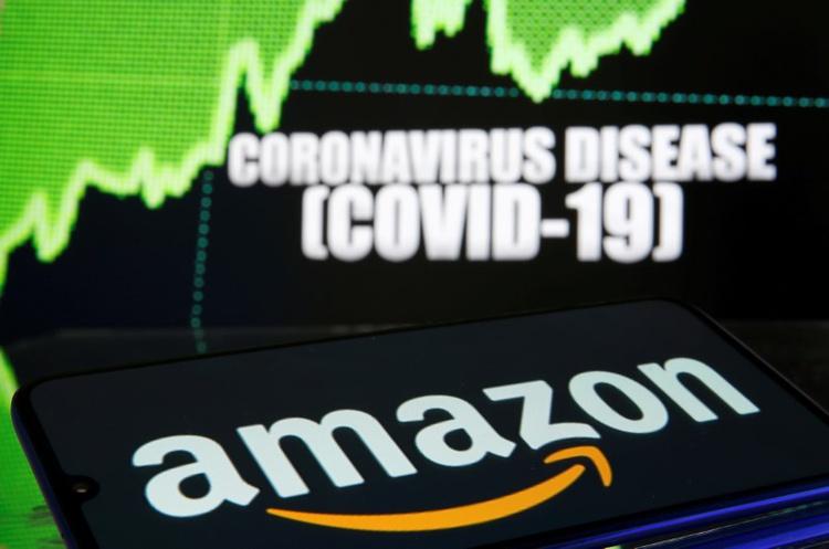 Amazon: essere licenziati ai tempi del coronavirus!