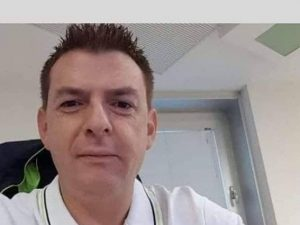Diego, soccorritore di Bergamo, muore per coronavirus