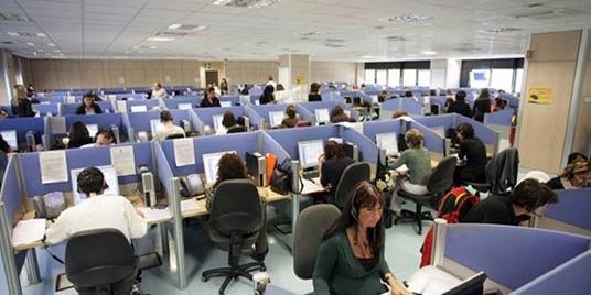 Coronavirus: i lavoratori dei call center mandati al macello