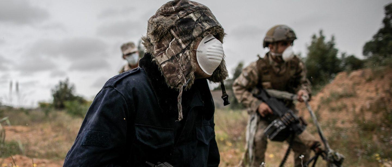 Coronavirus in Libia: quali rischi politici e sanitari?