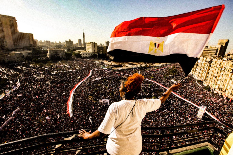 Studiare la rivoluzione in movimento: il caso dell'Egitto nel libro di Del Panta