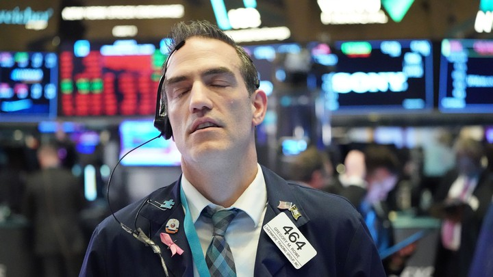 USA: la Fed presta 1,5 trilioni per salvare le banche, ma la recessione mondiale si avvicina