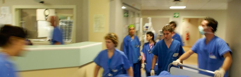 Infermieristica: studenti sfruttati per tamponare la carenza del personale sanitario