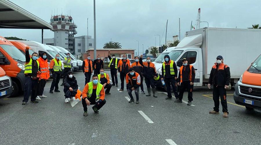 La rivolta operaia per difendere la salute di tutti: per lo sciopero generale!