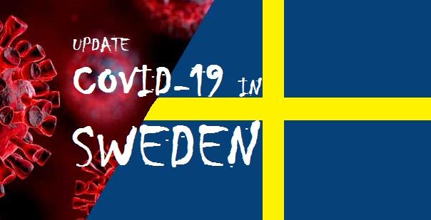 Sverige, milda åtgärder och statsdesinformation för kapitalisternas skull