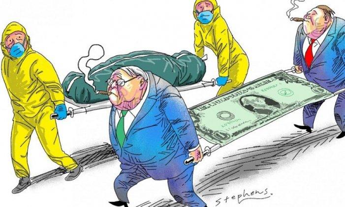 """In """"prima linea"""" perché i capitalisti paghino per la crisi pandemica e le  sue brutali conseguenze - La Voce delle Lotte"""