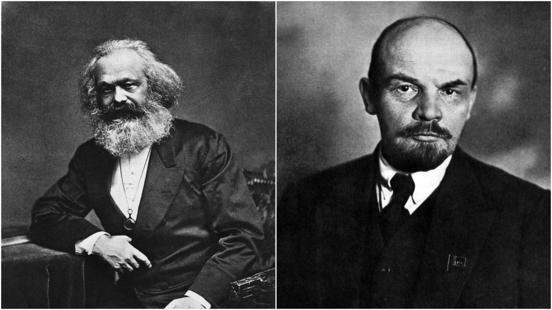 Lenin: Karl Marx - Breve saggio biografico ed esposizione del marxismo