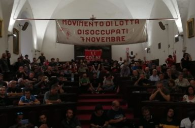 150 partecipanti all'assemblea virtuale per un programma d'emergenza!