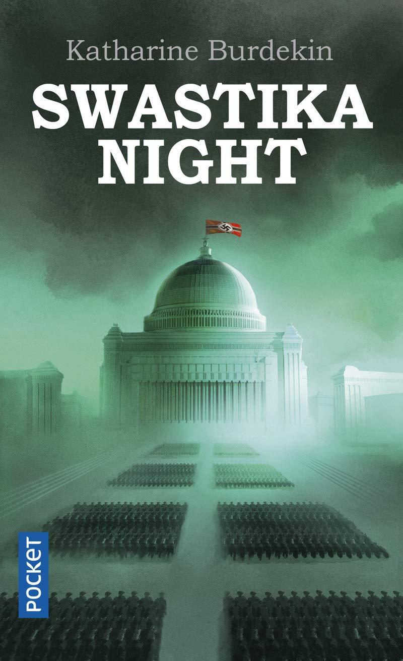 La notte della svastica: tra distopia e realtà