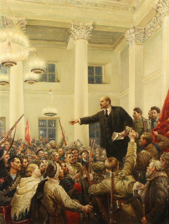 1917. I bolscevichi al potere: l'importanza dell'Ottobre oggi nel libro di Rabinowitch