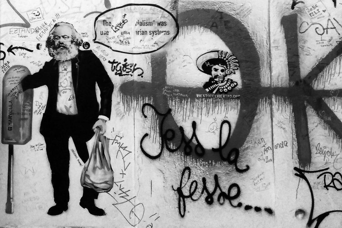 Marx aveva ragione - La crisi del petrolio nel gioco dell'imperialismo