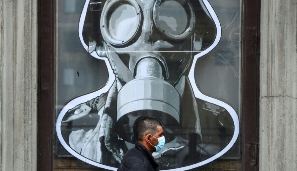 La Russia di Putin e la pandemia: debole col virus, forte con la povera gente