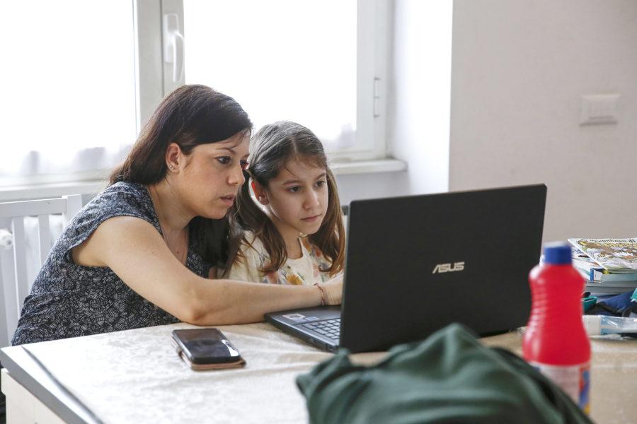 Didattica a distanza: che cos'è, quale politica scolastica nasconde