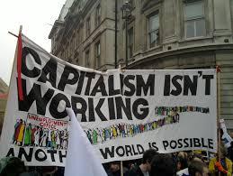 I capitalisti spingono la società verso il baratro. L'unica vera via d'uscita arriverà dalla classe operaia