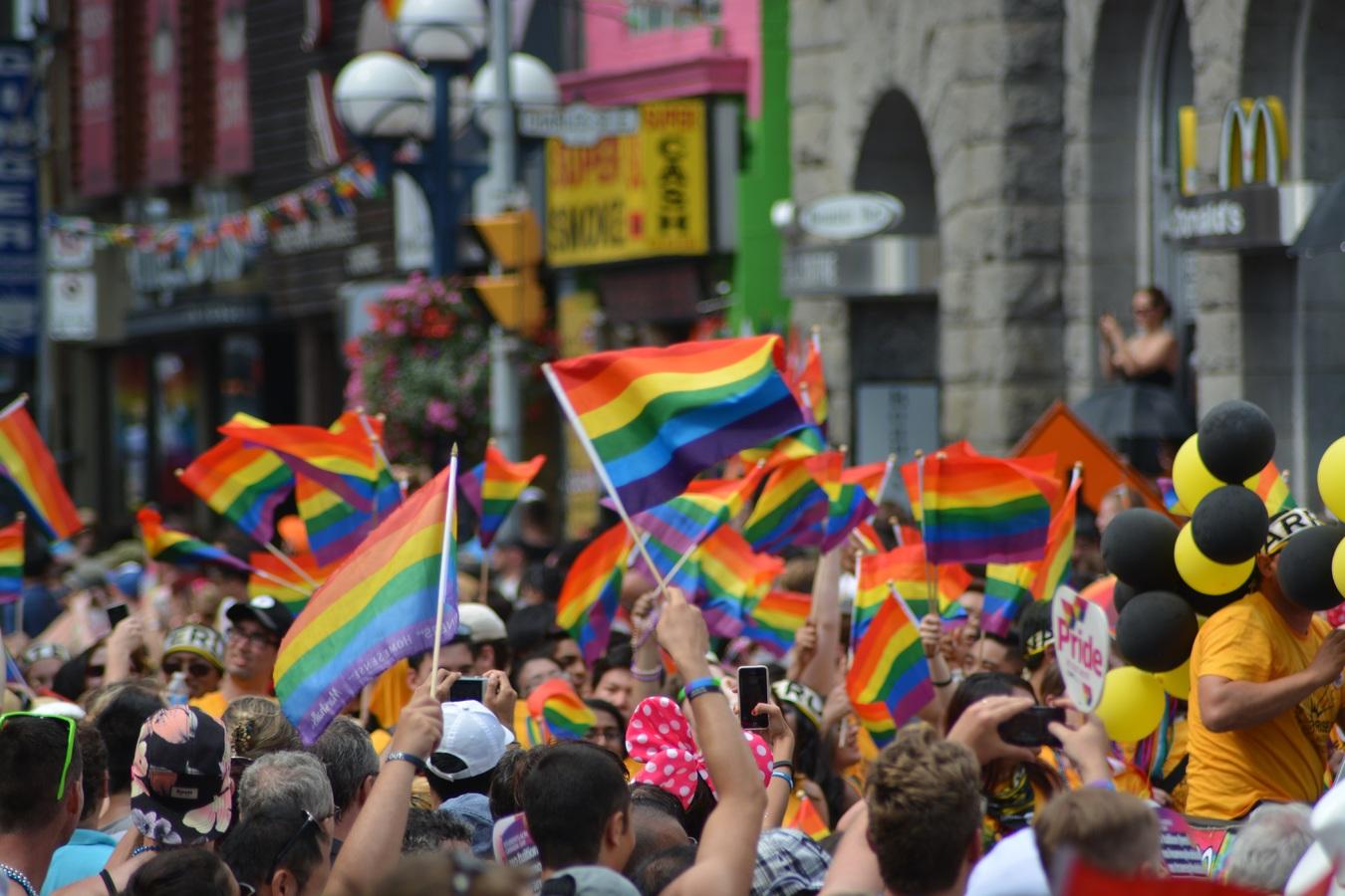 17M: Giornata mondiale contro la LGBTIfobia