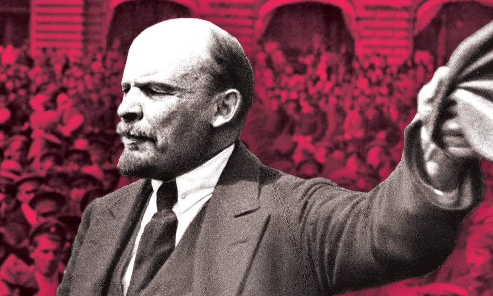 """L'attualità di """"Stato e rivoluzione"""" di Lenin"""