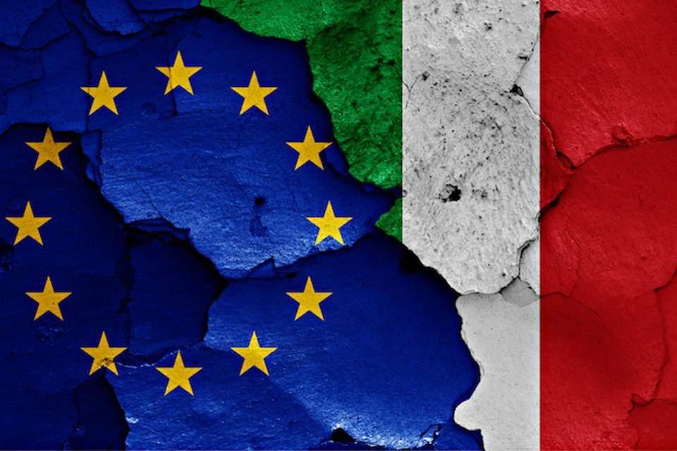 Il Coronavirus, l'Italia e la crisi dell'Euro