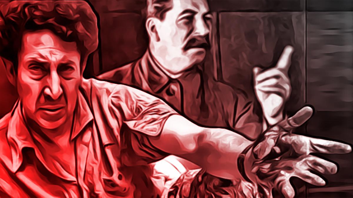 Siqueiros spara per conto di Stalin: il primo attentato contro Trotsky in Messico