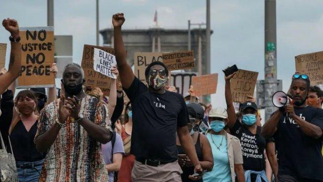 Black Lives Matter ha indetto una giornata di sciopero generale nello Stato di Washington