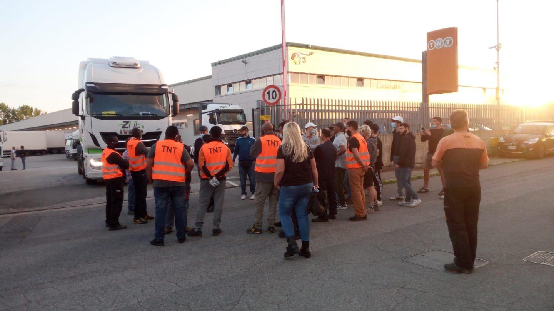 La lotta in FedEx è la lotta di tutti gli operai!