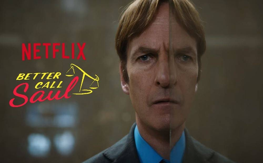 Better Call Saul: il crimine e il sistema