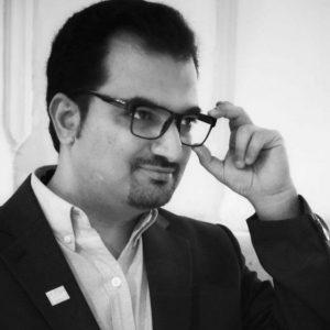 Intellettuale iraniano dissidente arrestato: Khosrow Sadeghi Boroujeni libero subito!
