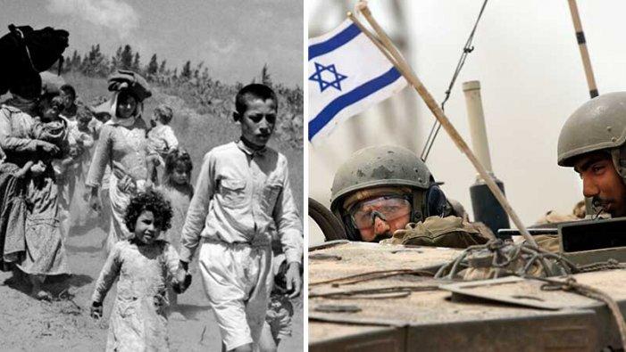 Com'è nato lo Stato colonialista di Israele: una breve storia