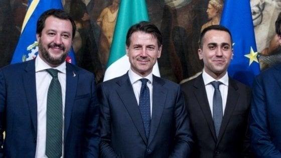 Il Senato manda a processo Salvini, l'ipocrisia dei partiti borghesi e capri espiatori