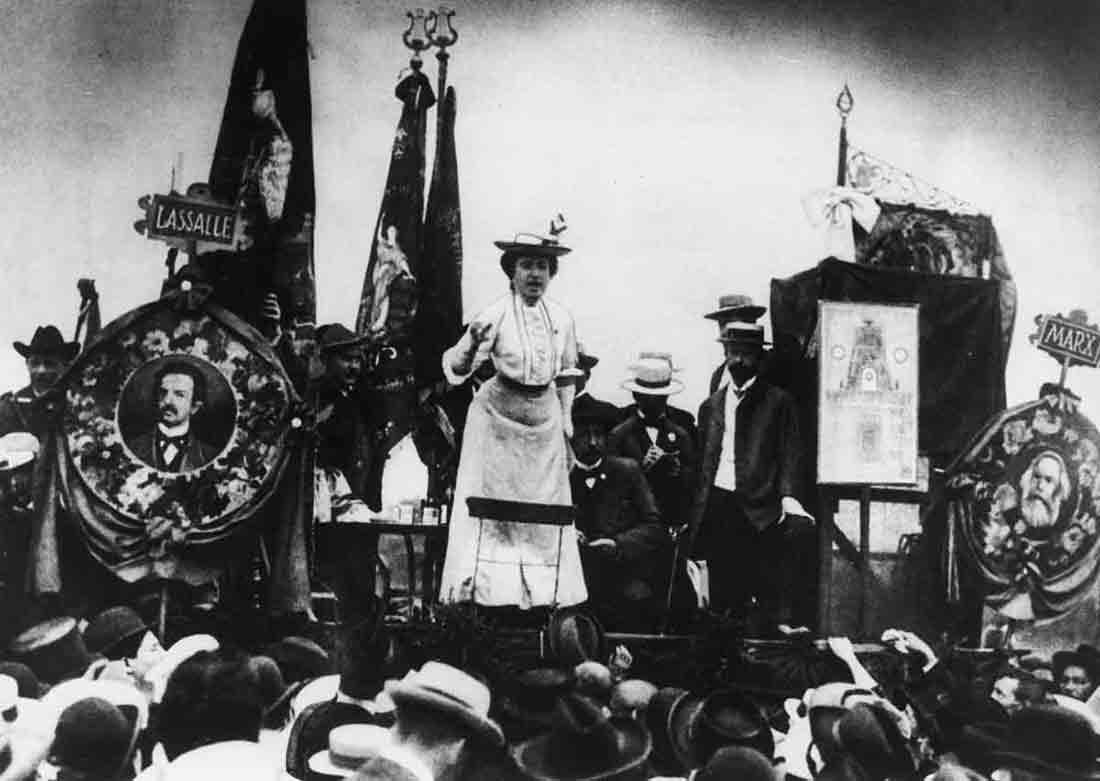 Sciopero generale, partito e sindacato #2: la partecipazione dei lavoratori a sindacato e partito