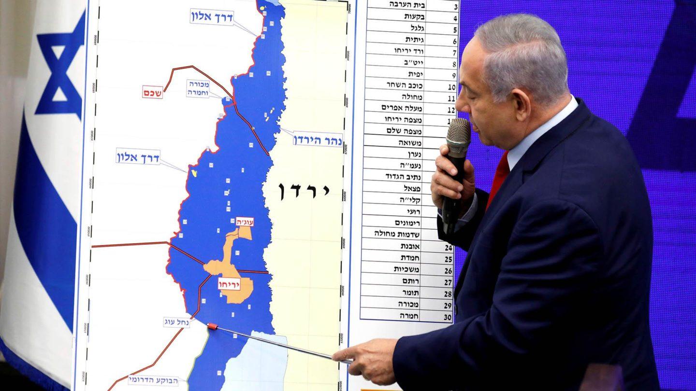 Annessioni israeliane: chi si ricorda degli accordi di Oslo?
