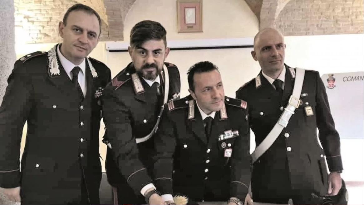 Lo scandalo di Piacenza e le forze dell'ordine: passiamo dall'indignazione a una risposta politica come negli Stati Uniti!