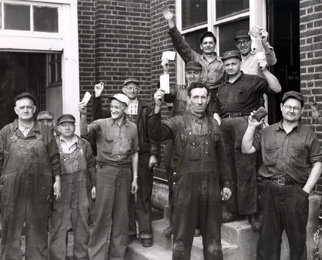 Sciopero generale, partito e sindacato #3: dirigenti e organizzazioni sindacali