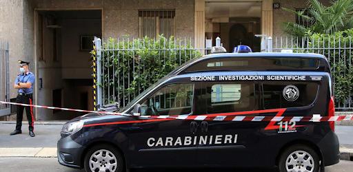 Piacenza: sequestrata caserma dei carabinieri. Non è una mela marcia: è lo Stato borghese e la sua violenza