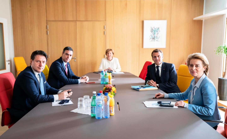 "Fondi ""Next Generation EU"": che cos'è successo al vertice di Bruxelles?"