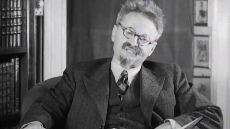 """#Trotsky2020: """"Il nostro programma politico deve includere le parole d'ordine democratiche"""""""