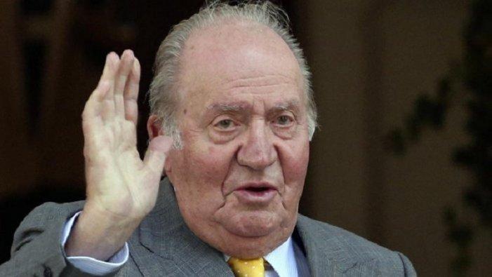 Spagna: sommerso da processi e scandali, Juan Carlos I ha lasciato il paese