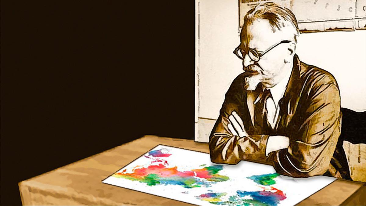 Trotsky e una guida per analizzare la situazione mondiale