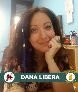 """Dana, attivista No Tav, condannata a due anni di carcere nel maxiprocesso """"Oggi paga Monti"""""""